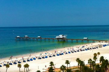 Clearwater, Florida – USA
