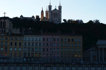 Lyon – France