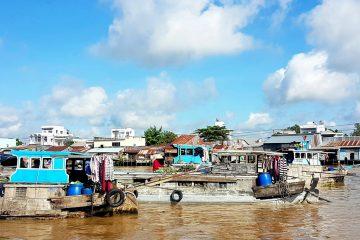 Cân Tho – Vietnam