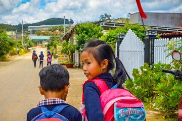 Dà Lat – Vietnam