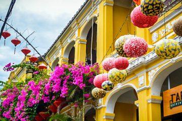 Hôi An – Vietnam